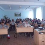 класс час Андропов