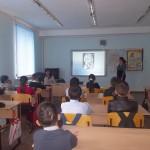 класс час Гагарин 059